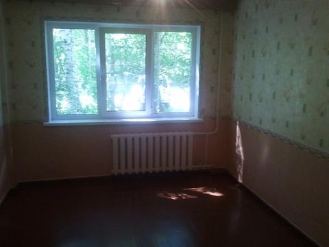 Сдам 1 комнатную на 75 Гвардейской бр, 16 с частью мебели и холодильни - Фото 1