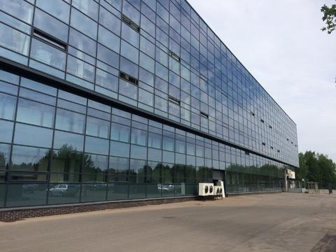 Производственное помещение от собственника, 1000 кв. м. - Фото 1