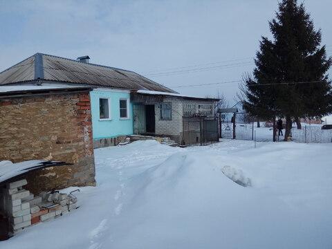 Дом отдельно стоящий, река Дон - Фото 2
