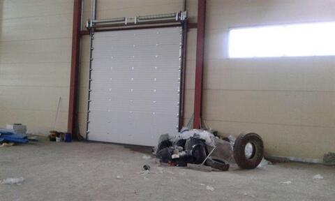 Продам производственное помещение 1300 кв.м, м. Рыбацкое - Фото 3