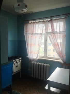 1 комнатная квартира Ногинск г, Климова ул, 30а - Фото 4
