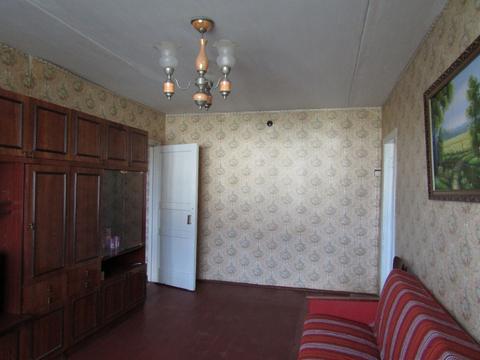 Судогодский р-он, Муромцево п, Комсомольская, д.9, 2-комнатная . - Фото 3