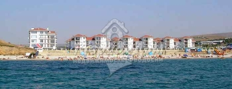 Продажа квартиры, Феодосия, Коктебель пгт - Фото 2