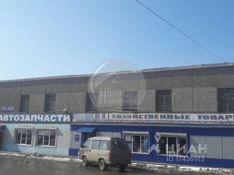 Продажа офиса, Холмск, Холмский район, Ул. Лесозаводская