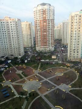 Двухкомнатная квартира г.Люберцы, микрорайон Красная Горка - Фото 1