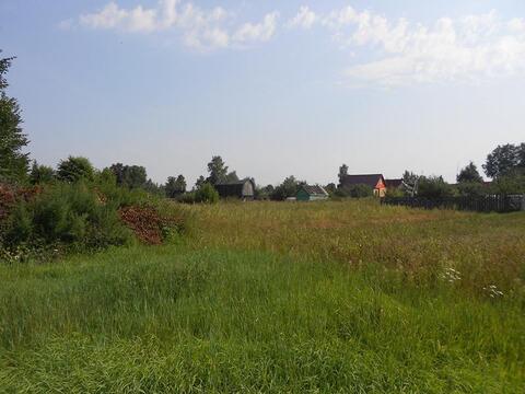11 соток в д.Ершово, Клепиковского района, Рязанской области. - Фото 4