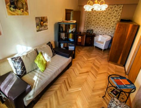Апартаменты у Белорусского вокзала - Фото 1