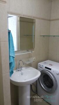 Сдается посуточно 1-комнатная квартира на пор 52б, г.Севастополь - Фото 5