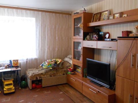 Однокомнатная квартира ул. Машиностроителей, 82 - Фото 3