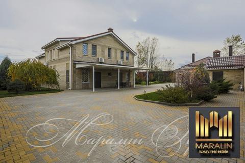 Продажа дома, Батайск, 8-я улица - Фото 1
