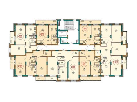 Продам 1 -комнатную квартиру - Фото 5