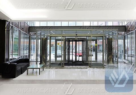 Сдам офис 190 кв.м, БЦ класса B+ «Омега Плаза, строение 6» - Фото 3