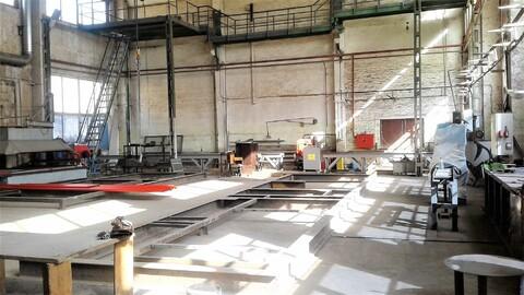 Производственное помещение в Красном селе 450м2 - Фото 4
