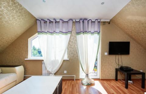 Предлагается 2х этажный дом 70 кв.м. в СНТ Керамика-2, Тосненского р-н - Фото 4