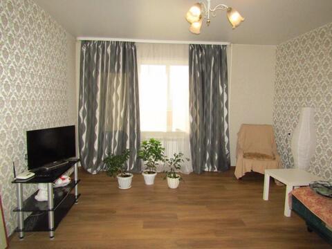 Продажа квартиры, Улан-Удэ, Ул. Ключевская - Фото 1