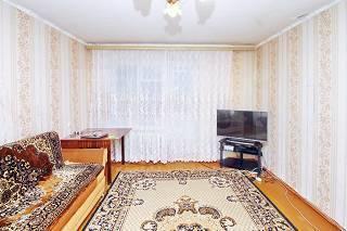 Хорошая 2-ая квартира лесозавод - Фото 5
