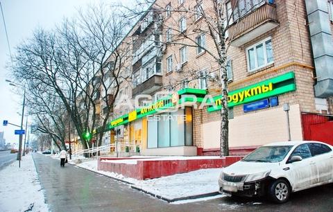 Продажа торгового помещения, м. Кунцевская, Аминьевское ш. - Фото 2