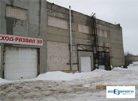 Продажа производственного помещения, Иваново, Ул. Люлина - Фото 4