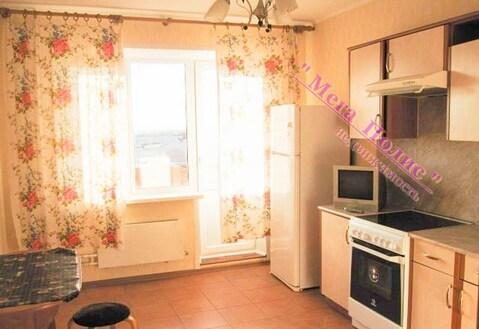 Сдается 1-комнатная квартира 42 кв.м.в новом доме ул. Шацкого 11 - Фото 2