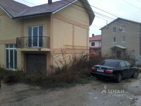 Продажа таунхауса, Симферополь, Ул. Ягодная - Фото 2
