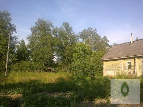 Продажа дома, Большой Двор, Бокситогорский район - Фото 2