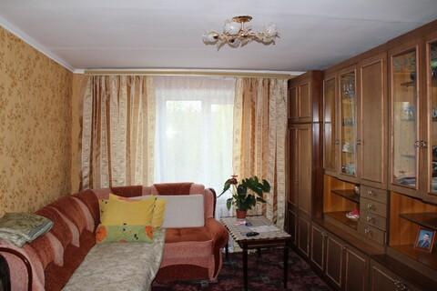 Четырехкомнатная квартира г.Александров ул.Королева - Фото 1