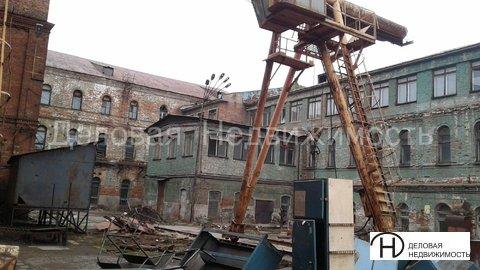 Продается производственный комплекс в Ижевске - Фото 1
