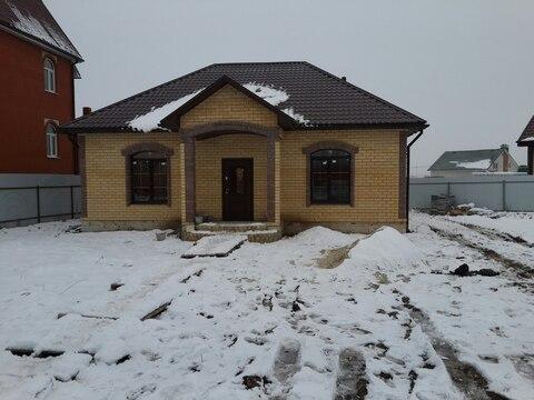 Таврово, ремонт, дом, 5 км до города - Фото 4