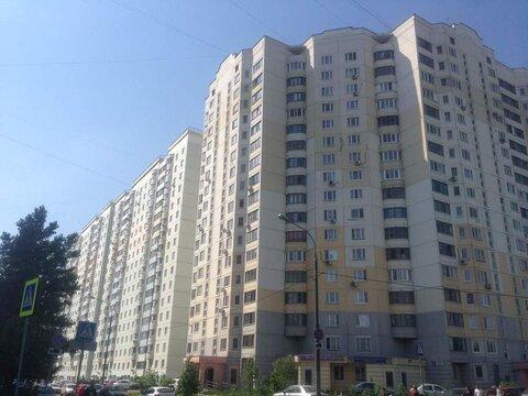 Продается 1-комн. квартира 42.3 м2 - Фото 1