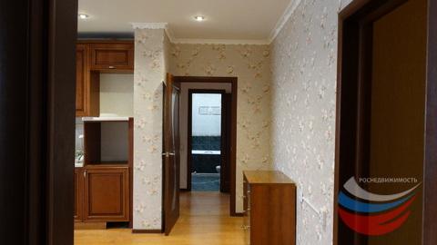 Квартира 99 кв.м. в элитном доме г. Александров Красный пер. - Фото 4