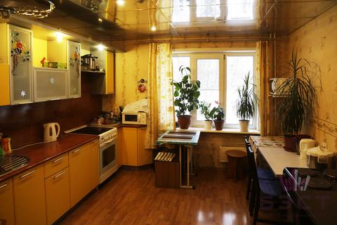 Комнаты, ул. Боровая, д.25 - Фото 4