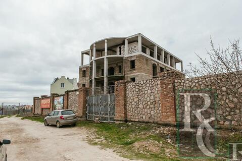 Дом недострой 1430 м2 на 20 сот - Фото 1