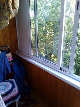 Продается 2-х комнатная квартира по ул. Никитина - Фото 5