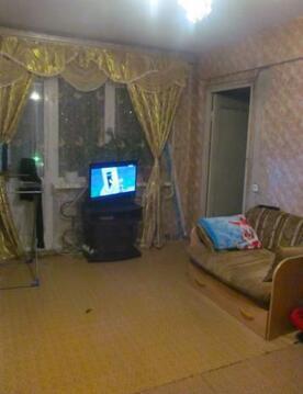 Трехкомнатная квартира в Голотеево Малоярослацкого района. - Фото 1