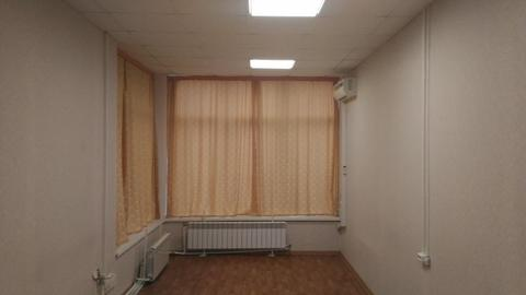 Снять офис в воронеже, 226м, центральный район - Фото 5