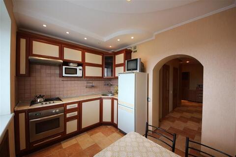 Улица Мичурина 22а; 2-комнатная квартира стоимостью 15000р. в месяц . - Фото 4