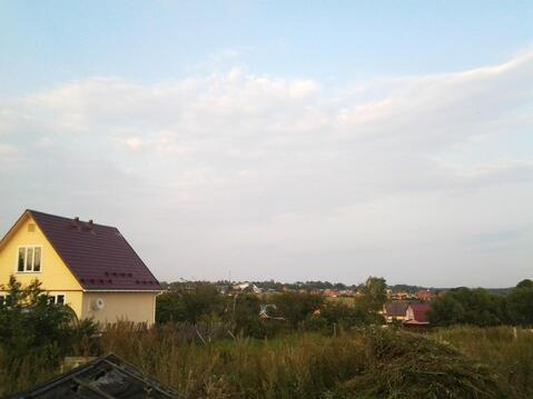 Продается земельный участок, д.Давыдово - Фото 1