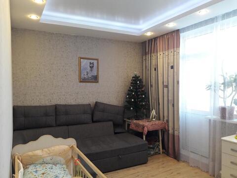 Продам 1-к квартиру, Маркова, микрорайон Березовый 55 - Фото 3