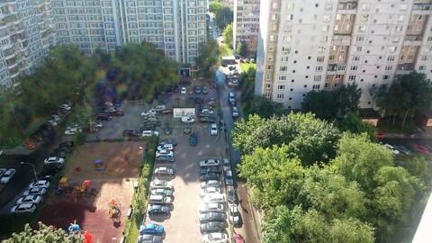 Сдаем 1-комнатную квартиру Солнцевский пр-т, д.17 - Фото 1