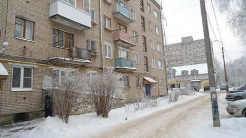 Продается 2-х комнатная квартира ул.Ческа-Липа (р-он Черемушки) - Фото 2