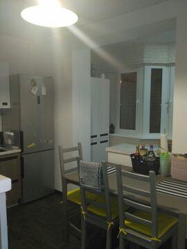 Продам 3-х комнатную квартиру в Одинцово. Евроремонт. - Фото 3
