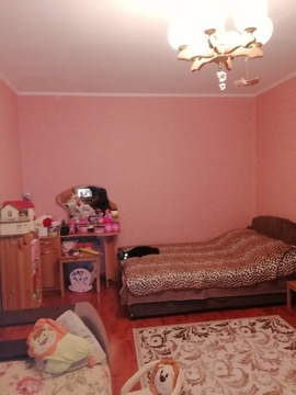 Продается квартира Москва, Василия Петушкова улица,9 - Фото 4