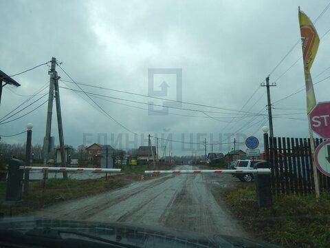 Продажа участка, Барлак, Мошковский район - Фото 1