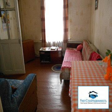 Часть дома со всеми центральными коммуникациями,4 сотки ИЖС - Фото 1
