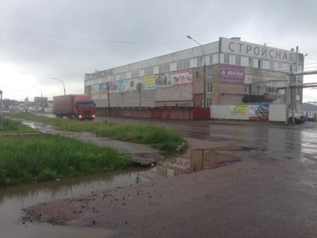 Продается промышленно-складской комплекс с земельным участком - Фото 1