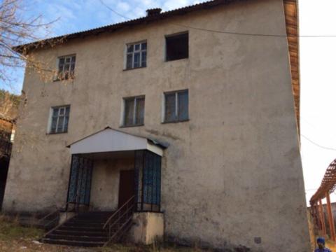 Зданиестоловоймундыбаш - Фото 1