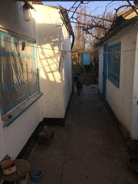 Продам дом Симферопольский район Гвардейское - Фото 3