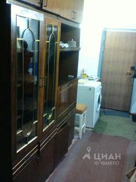Комната Алтайский край, Барнаул ул. Германа Титова, 12/78 (13.0 м) - Фото 1