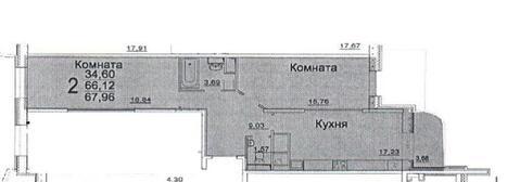 Продаю 2-к кв Балашиха Новое Измайлово Строителей - Фото 4