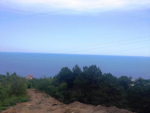 138сот с панорамным видом, шикарный сад, пруд с рыбой.Земли поселений - Фото 4
